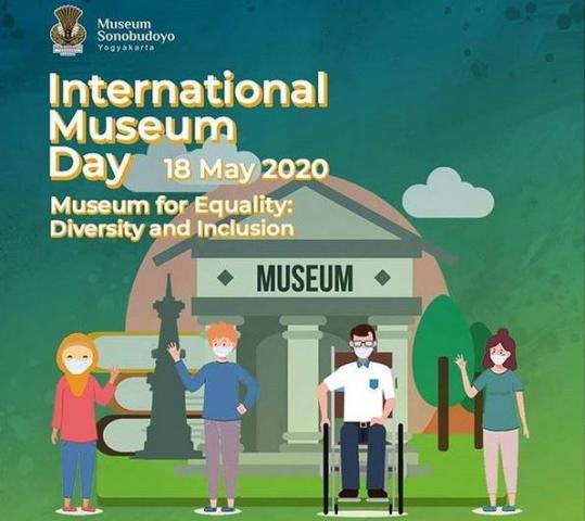 Hari Museum Internasional 2020