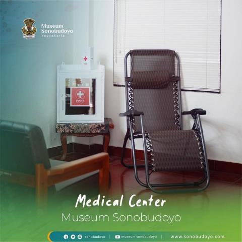 Medical Center Museum Sonobudoyo