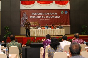 National Congress Museum on 2013 at North Maluku