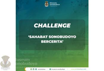 Challenge: Sonobudoyo's Friends Tells Story