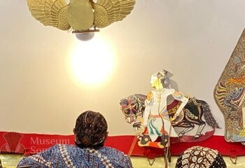 Koleksi Masterpiece Akan Kembali Di Hadirkan Dalam Pameran Temporer Cina-Jawa