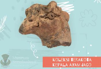 Mengenal Koleksi Miniatur Terakota Dalam Pameran Abhinaya Karya