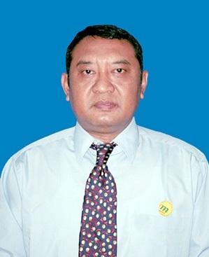 Setyawan Sahli, S.E., M.M.